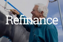 Refinance for Savings