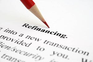 VA mortgage refinance