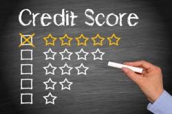 Conventional Loans | Credit Score