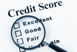 Fixing Your Credit Before You Refi Your Gilbert AZ Mortgage