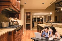 Loan Refinance | Kitchen Remodel