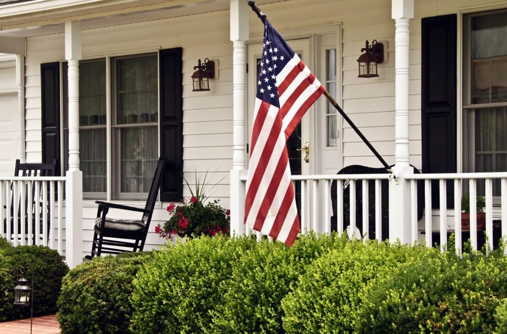 Gilbert Mortgage Company | Freedoms
