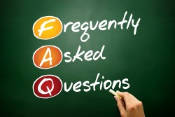 FHA Loan FAQs