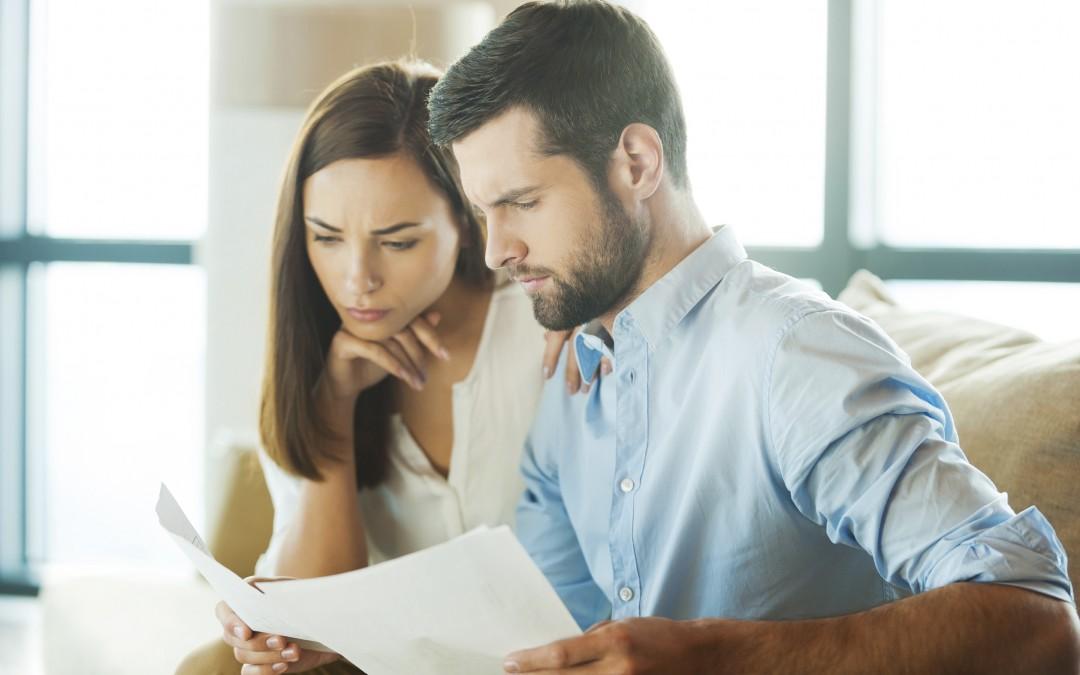 How Do I Choose A Mortgage?