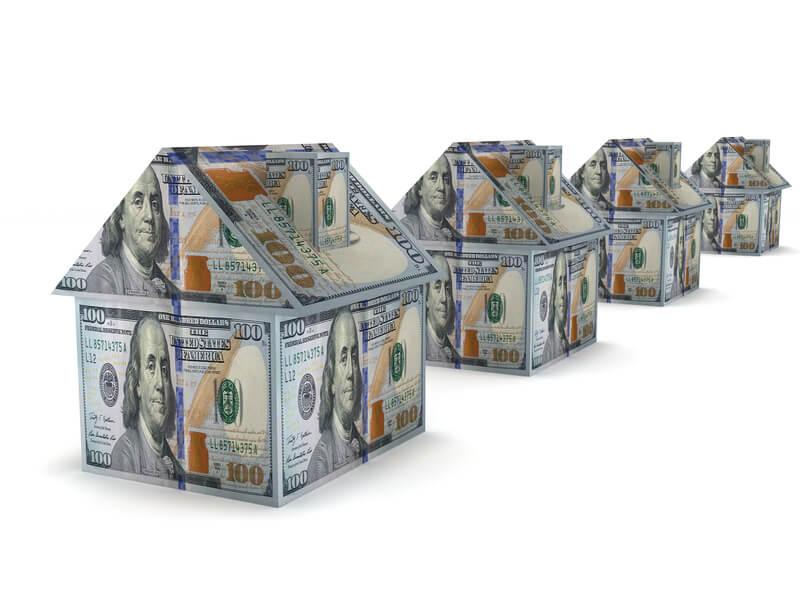 Where Do I Get A Mortgage?