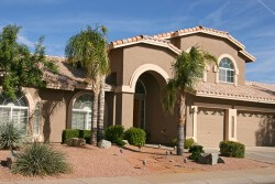 Favorable Mortgage Rates In Phoenix