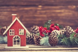 Home Finance | Options Over the Holidays