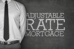 Adjustable Rate Mortgage Options