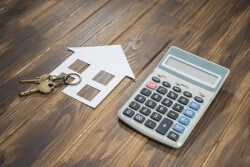 Mortgage Financing And Home Values