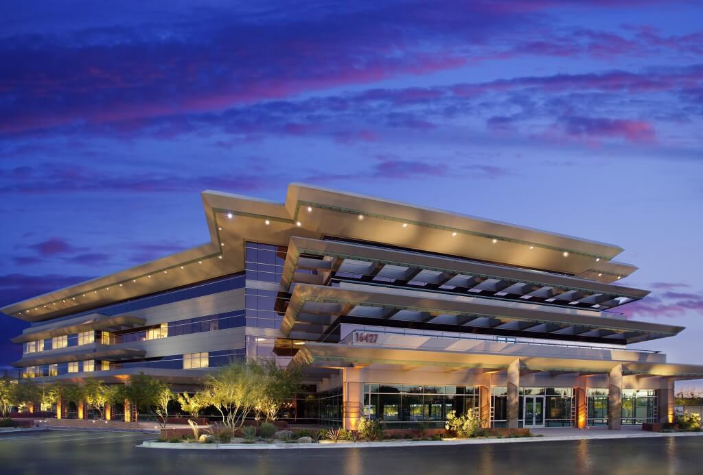 Starboard Financial Scottsdale building
