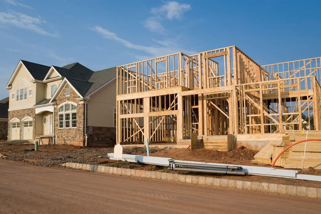 Construction-to-Permanent Loan