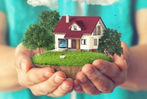 How a House Becomes a Home