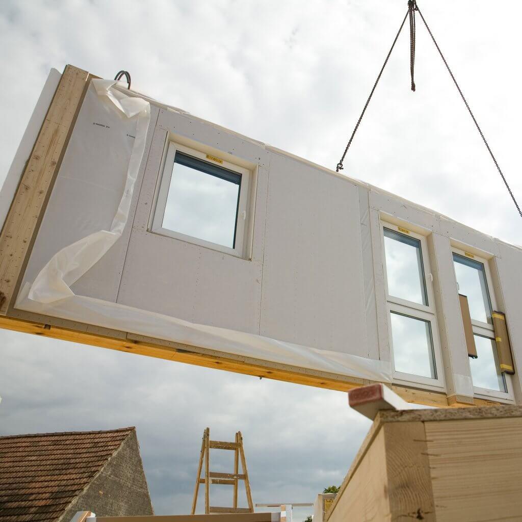 Modular Construction Loan