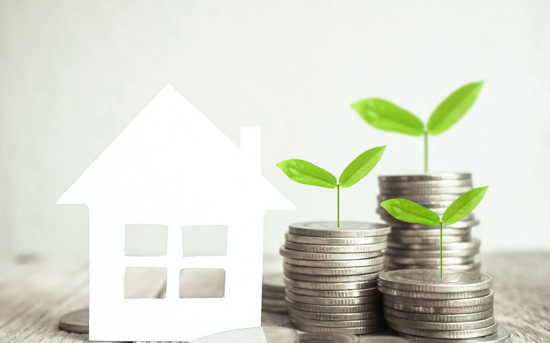 Why Invest in Real Estate in 2021