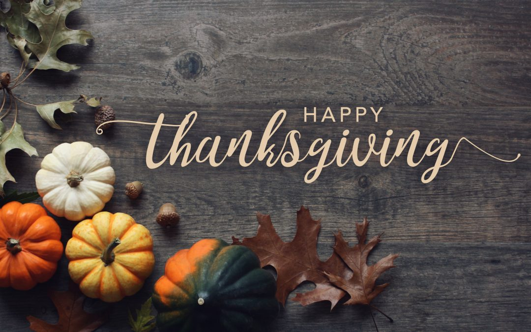 Home Loans | Being Thankful